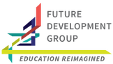 Future Developed Group logo - education reimagined